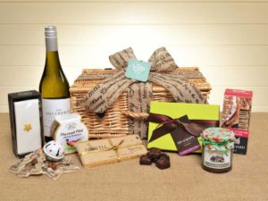 Longhorsley Festive Hamper