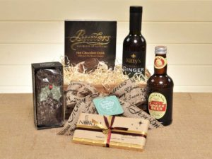 Wooler Winter Warmth Christmas Hamper