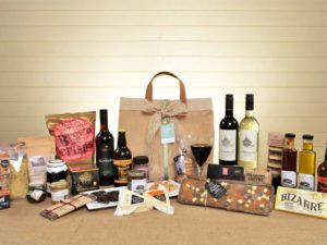 Belford Luxury Hamper