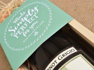 La Tunella Pinot Grigio Gift Box