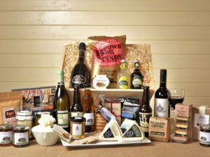 Earsdon Luxury Hamper