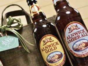 Alnwick Ale Brewery