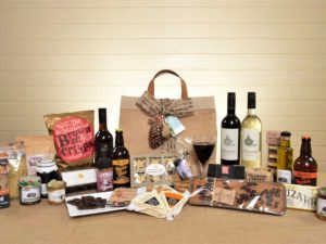 Festive Belford Luxury Christmas Hamper