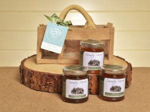Trio of Marmalade Gift Bag