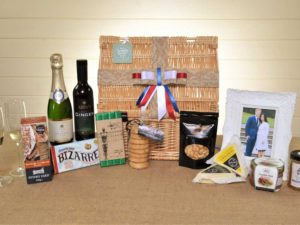 The Royal Wedding Hamper