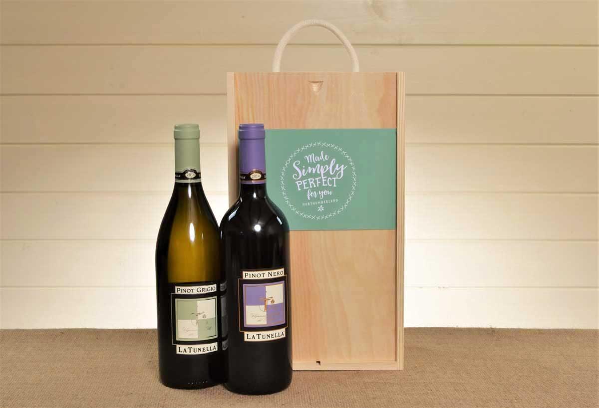La-Tunella Wine Duo