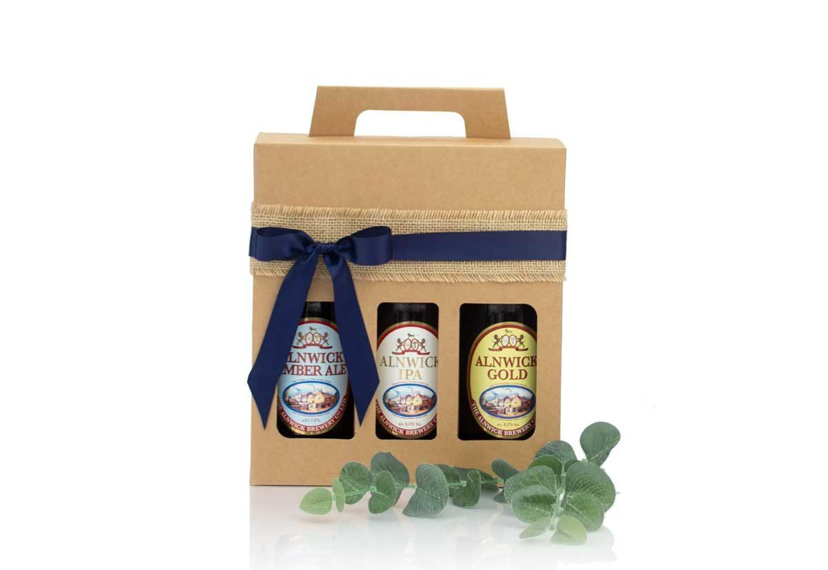 Alnwick Ale Box