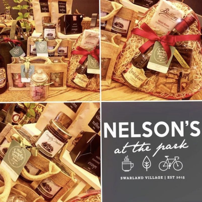 Gift Hampers Northumberland
