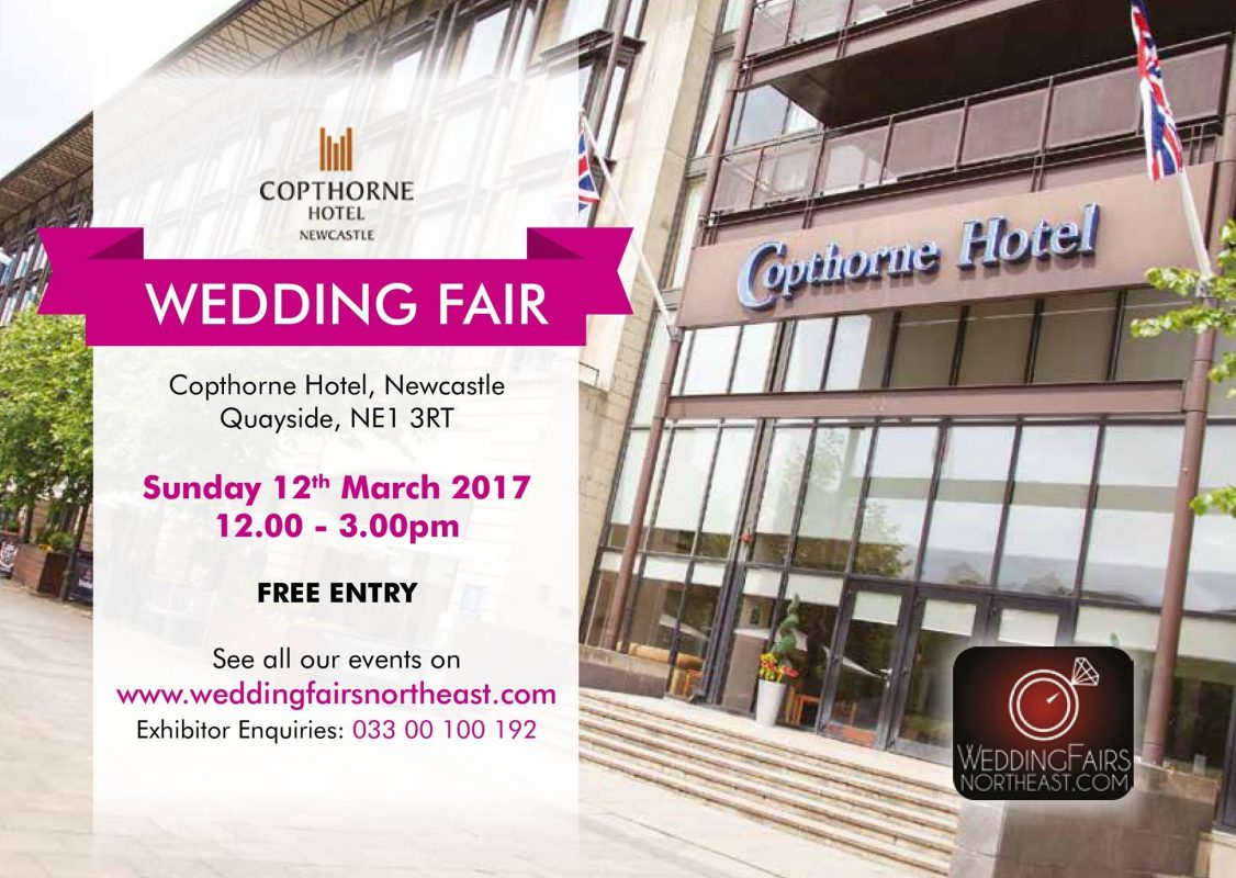 Wedding Fairs North East