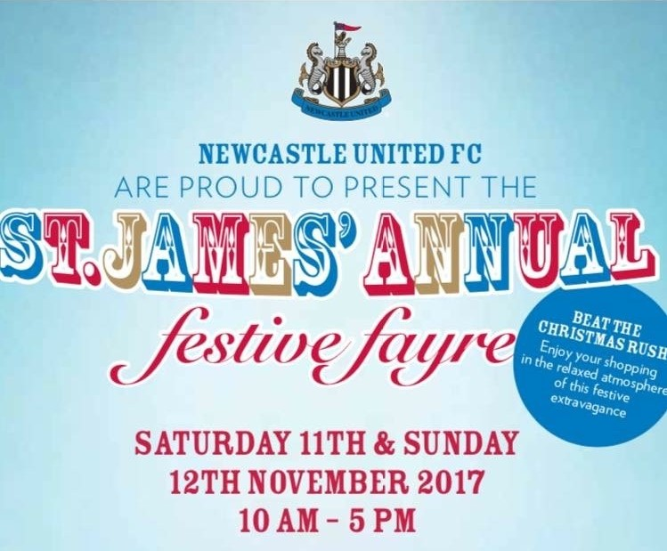 St James Festive Fayre