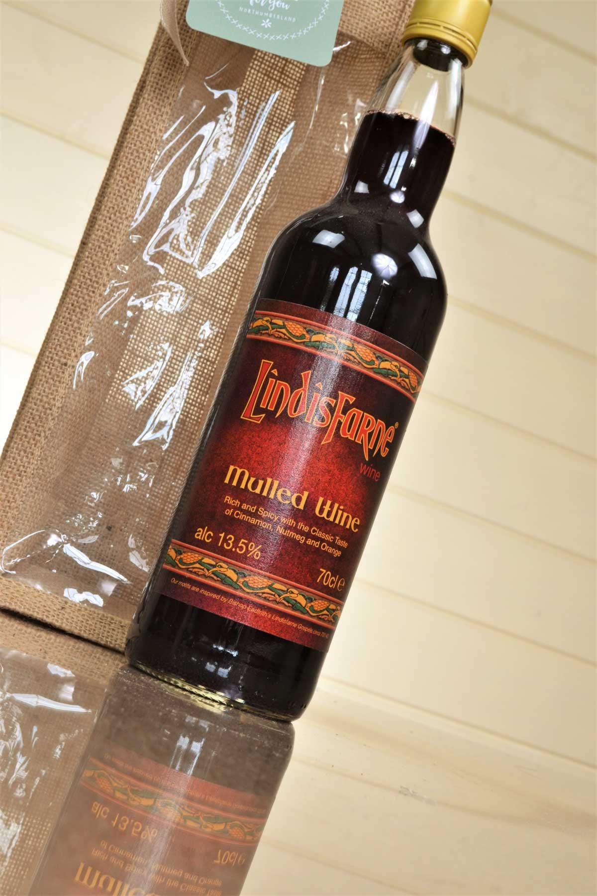 Lindisfarne Mulled Wine Bag