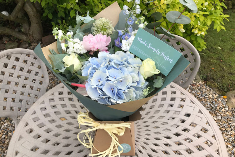Send a Bouquet
