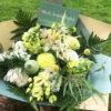 Hand Tied Flower Bouquet
